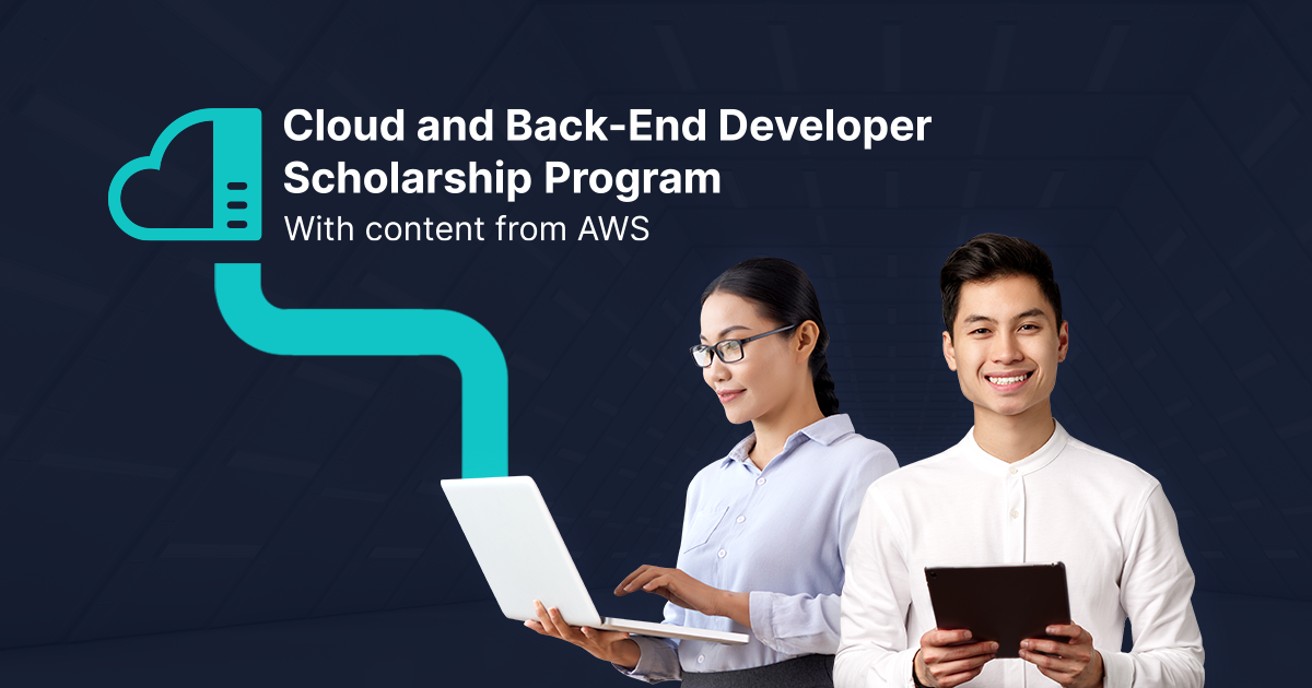Pembukaan Fasilitator untuk Program Cloud and Back-End Developer Scholarship